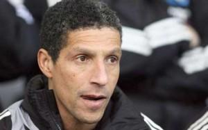 Officiel : Hughton manager de Birmingham