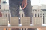 the natural speaker2 550x306 160x105 The natural speaker : des enceintes en céramique faites main