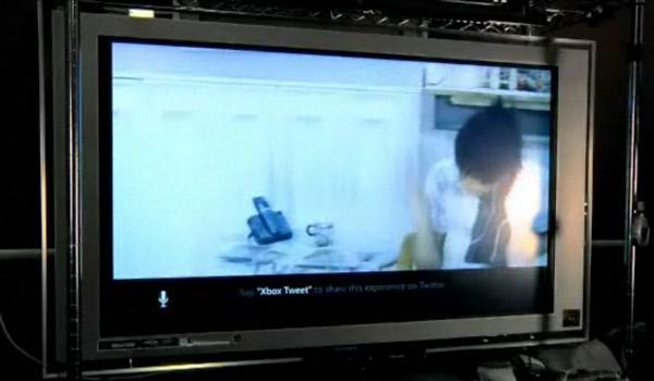 kinect NUads : des publicités interactives avec Kinect