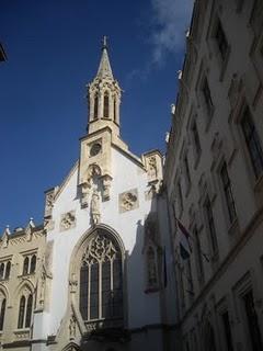 Sopron et Liszt entre la Hongrie et l'Autriche