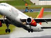 L'Afrique Cameroun libéralisent leurs espaces aériens