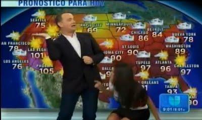 La promo caliente de Tom Hanks