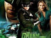 Critique Ciné Green Hornet, parodie ingénieuse