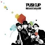 Push Up - The grand day of Quincy Brown