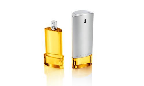 Résultats du concours Azzaro Parfums