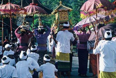 Bali, 23 juin 1993