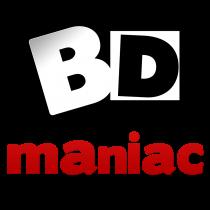 Nouvelle plateforme communautaire de bdéphiles : BDmaniac !
