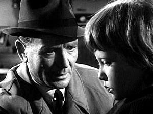 Les Yeux du témoin - Tiger Bay, Jack lee Thomson (1959)