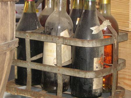 Vendredis du Vin #36: Le compte rendu des vins avant 2000
