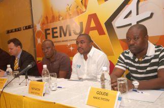 Femua 2011 : SOUS LE SIGNE DE LA RÉCONCILIATION