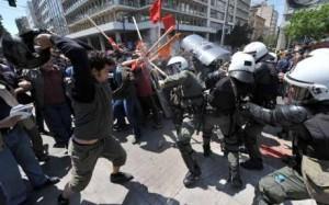 3 faux arguments pour le sauvetage grec