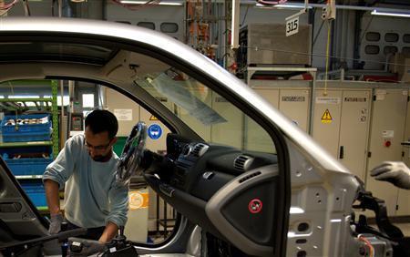 Les véhicules électriques émettent plus de CO2