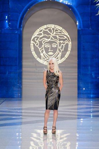 Versace signera la collection capsule de H&M;!