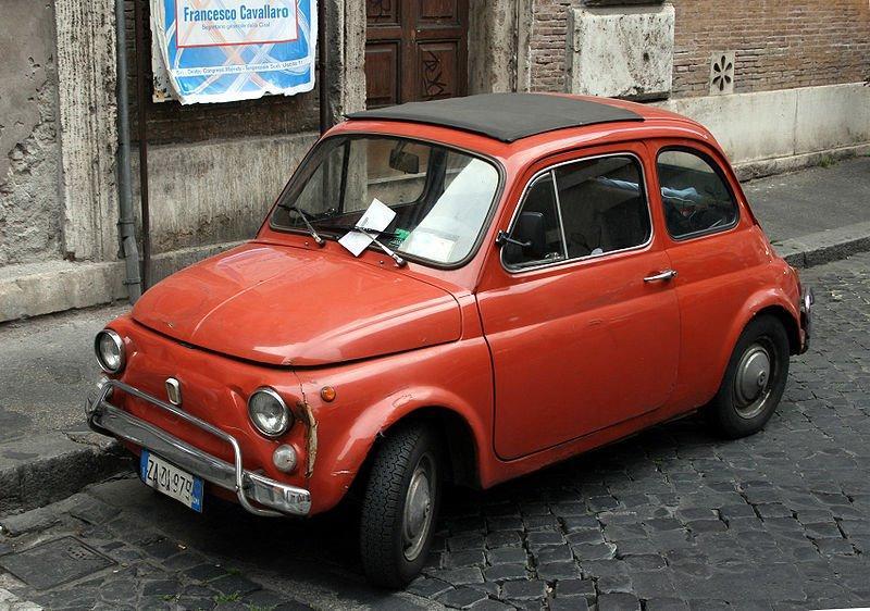 Fucking Fiat!