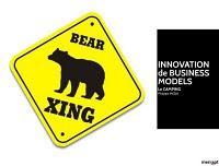 Business model innovation for startups - par Merkapt