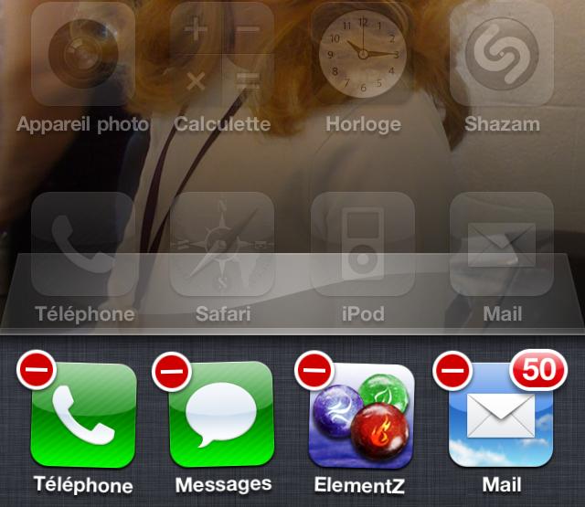 photo Votre iPhone 4 est il trop lent ?