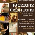 Passions Créations 2011 à Montmagny
