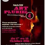 SALON ART PLURIEL