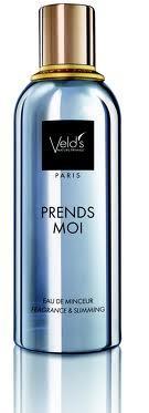 Veld's le premier parfum minceur