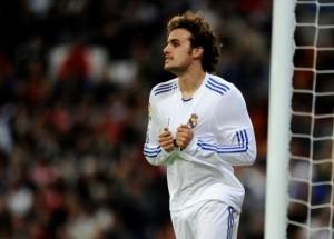 Real Madrid : Pedro Leon s'accroche