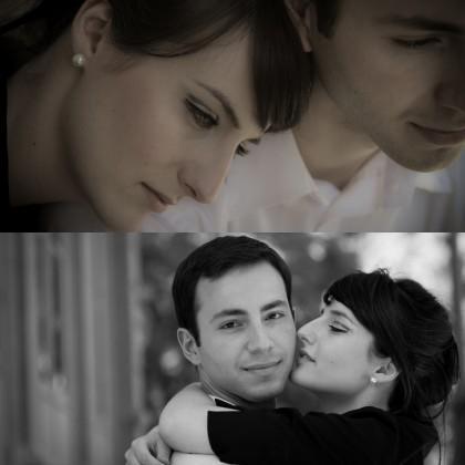 Noémie et Lehi {Engagement}