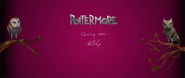 Le secret de Pottermore éventé ?