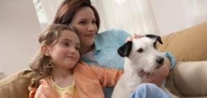 ALLERGIES: Les animaux domestiques, facteur de désensibilisation dans l'enfance  – Clinical & Experimental Allergy