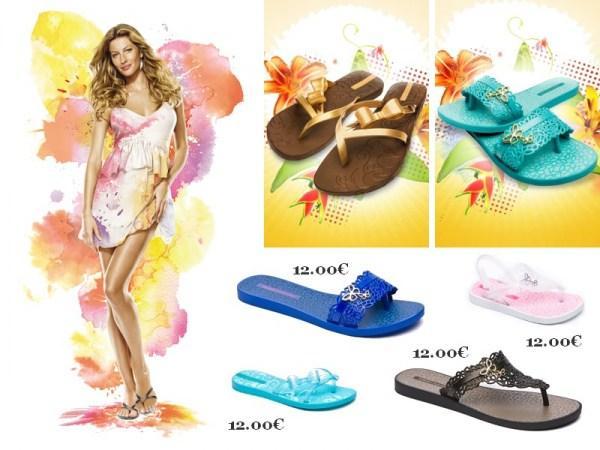 Je veux des pieds de mannequin à 12 euros !