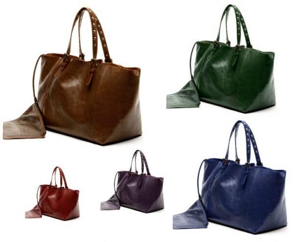 Gérard Darel présente son Simple Bag en édition limitée jusqu'au 30 juin