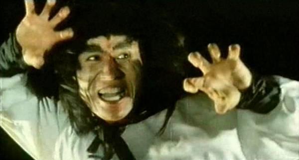 Kung-fu zombie, mort de rire
