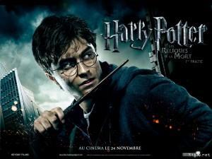 Harry Potter et les reliques de la mort – Bande Annonce Finale VF