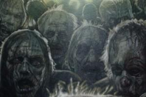The Walking Dead saison 2 enfin !