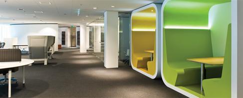 Télétravail - Smart Work Center