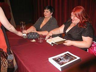 Holly Black and Cassandra Clare
