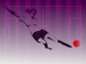 Frauen Fußball WM 300x225 La coupe du monde de football féminin : un été magique ou un cocon douillet ?