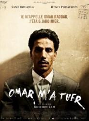 Film : « Omar m'a tuer ».
