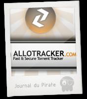 AlloTracker ferme ses portes