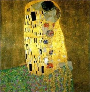 Le baiser de Klimt analysé par Foenkinos dans