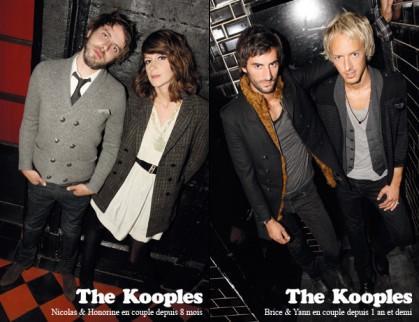Sélection de soldes chez The Kooples