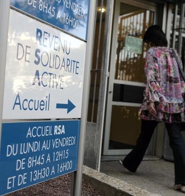 Sénat : La première « entourloupe » de l'UMP sur les fonds du RSA ?
