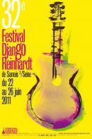 Festival Django Reinhardt 2011 à  Samois Sur Seine,