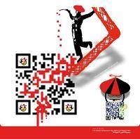 Expo QR Code DESIGN