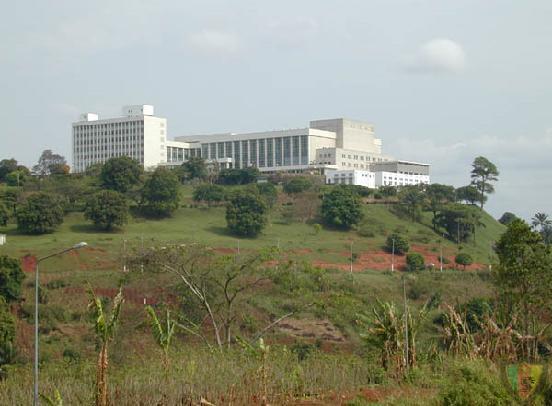 Yaoundé-Cameroun: 2 milliards pour rénover le palais des Congrès