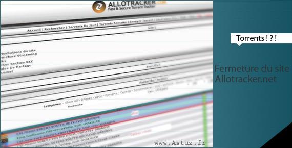 allotracker ferme astuz.fr  Info : AlloTracker a fermé ses portes...