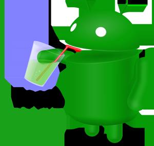 Apero Android le 29 juin à Paris
