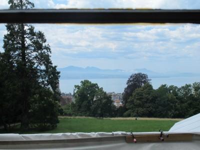 La Villa Flora  de Winterthour invitée à la Fondation de l'Hermitage de Lausanne