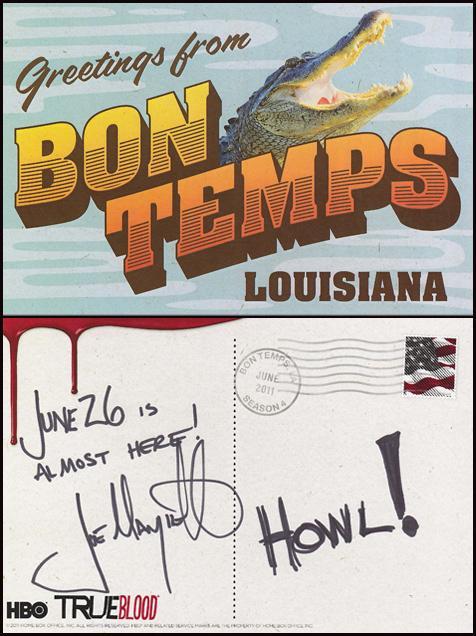 [Séries] True Blood- saison 4: cartes postales de Bon Temps et Fangtasia