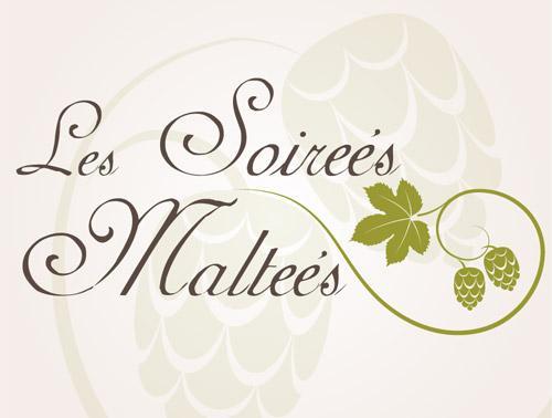 Les Soirées Maltées : Une brassée de Nations Celtes…