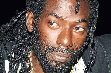 Buju Banton Condamné à 10 ans de Prison
