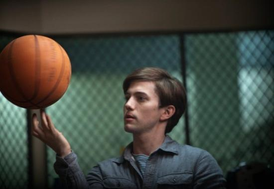 Jackson Rathbone dans le trailer de la série Aim High